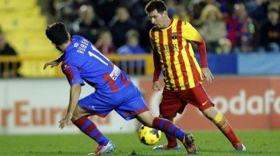 Levante vs Barcelona Match Preview, Time & Telecast - Footballwood