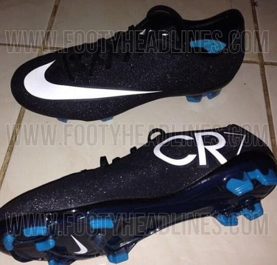 nike mercurial vapor x cr7 201415 boots leaked footballwood