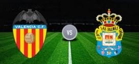 Valencia Vs Las Palmas La Liga IST (Indian Time), Live Stream and TV telecast