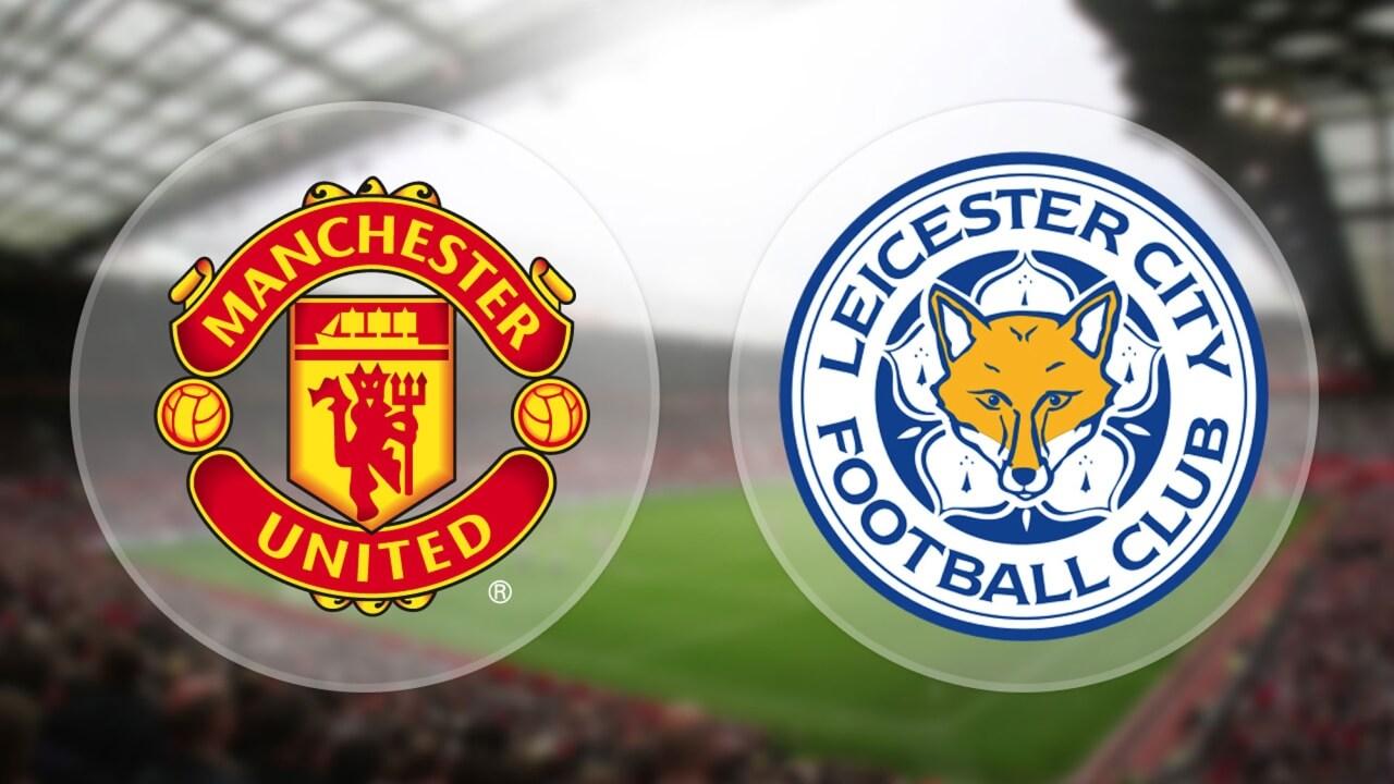 Image Result For Manchester United Vs Leicester City Radio En Vivo