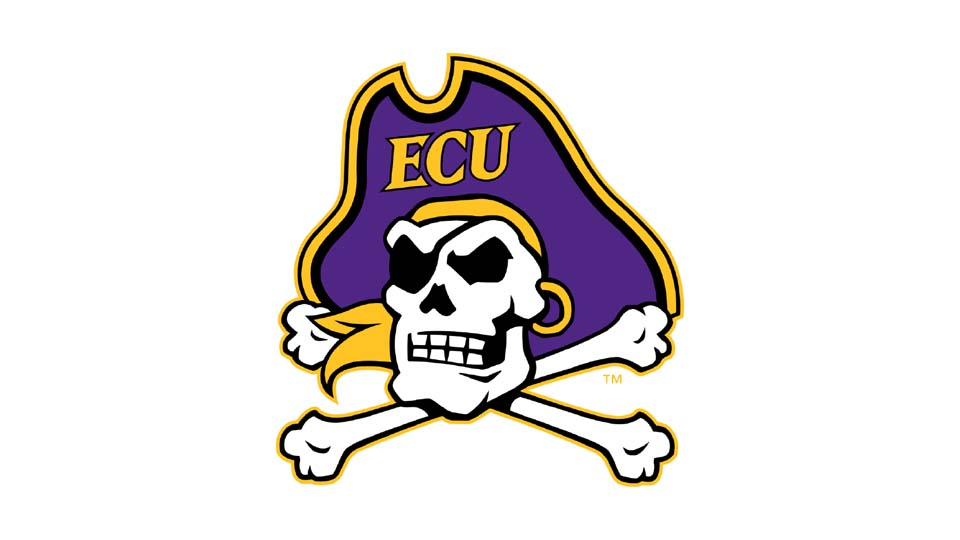 East Carolina Pirates Offense (2004)