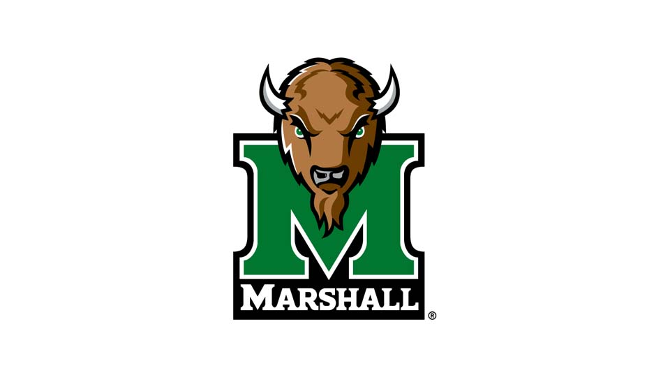 Marshall Thundering Herd Offense (1996) - Larry Kueck