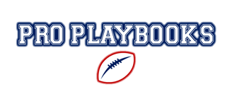 Pro Offense Playbooks - NFL Playbooks - FootballXOs.com - Free Football Playbooks