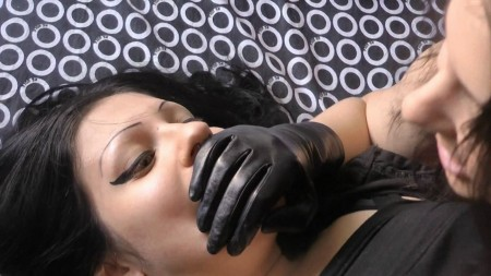leather glove cbt date