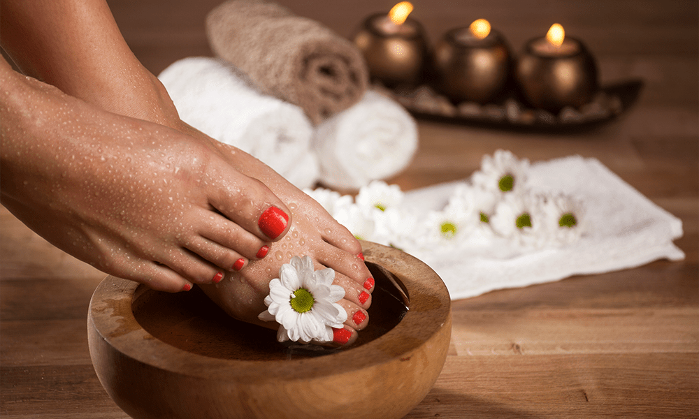Spa Or Regular Pedicure Which Is Best Footfiles