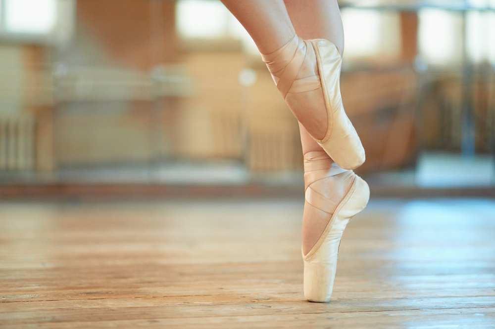 Ballet Quotes Wallpaper What It Takes To Have Perfect Ballerina Feet Footfiles