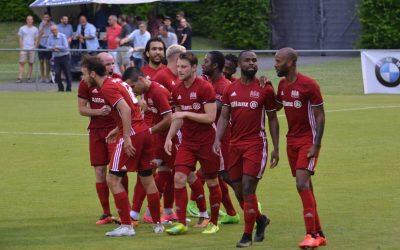 Stade Lausanne Ouchy écrase Bellinzone et attend Lancy! - Footvaud