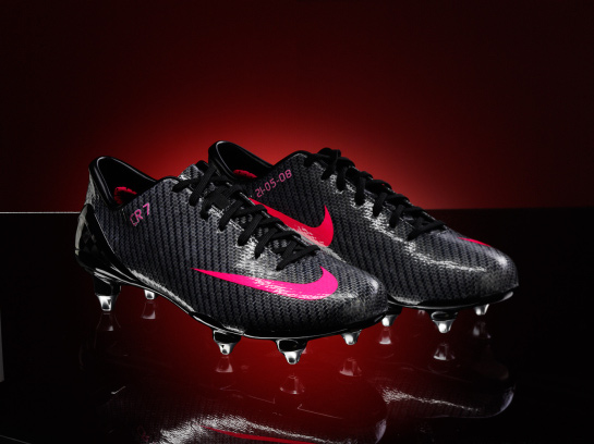 Nike Mercurial Sl For Drogba And Ronaldo In Moscow