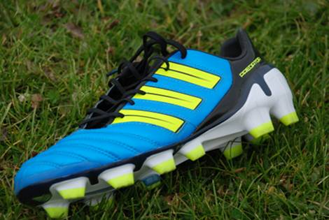 Adidas Adipower Predator Review