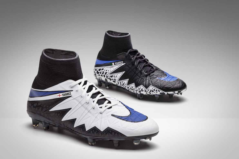 Vahrez Nike Id Hypervenom Phantom Ii Boots Footy Boots