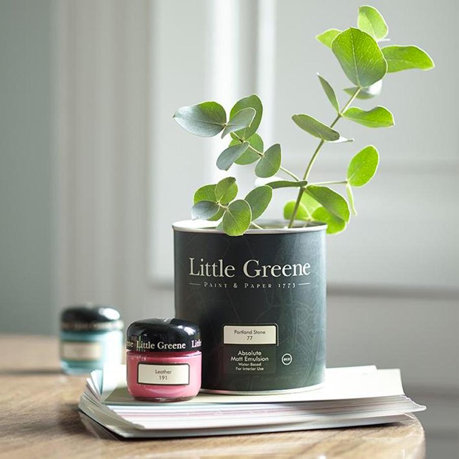 prix peinture little greene for interior living. Black Bedroom Furniture Sets. Home Design Ideas
