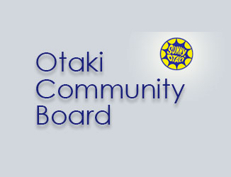 Otaki Community Board support Motion