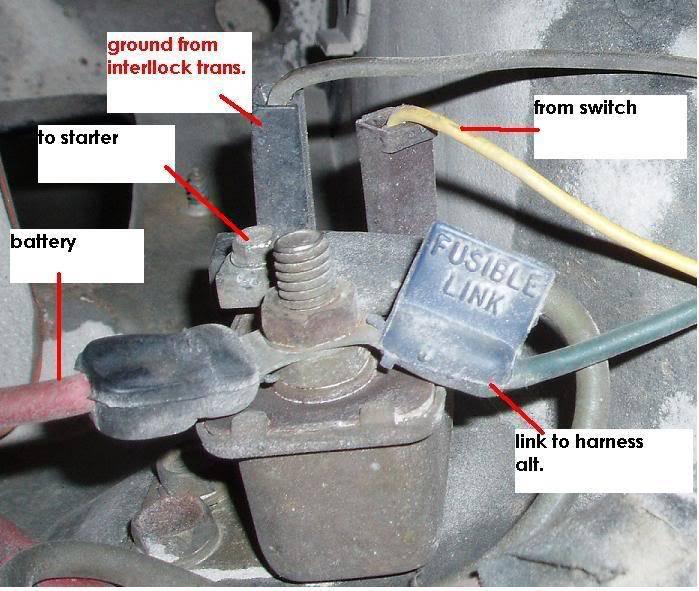 1970 cuda spark plug wiring diagram