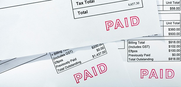 How to Write Off Unpaid Customer Invoices Fora Financial Blog