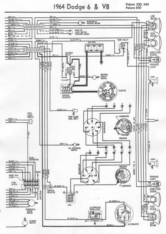 wiring a mini starter