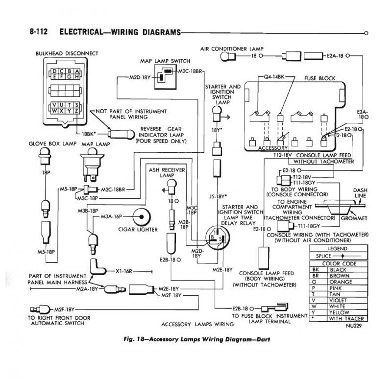 69 roadrunner wiring diagram horn