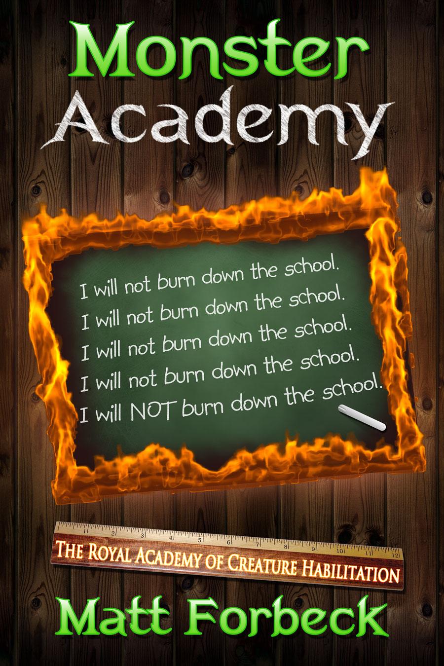 Monster-Academy-Burn