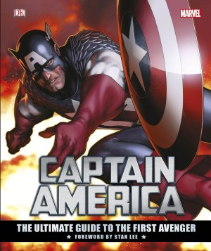 Cap Book Cover