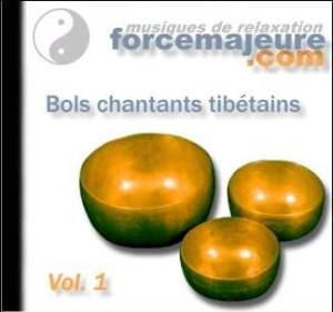 de purs sons de bols tibétains (pour la relaxation)
