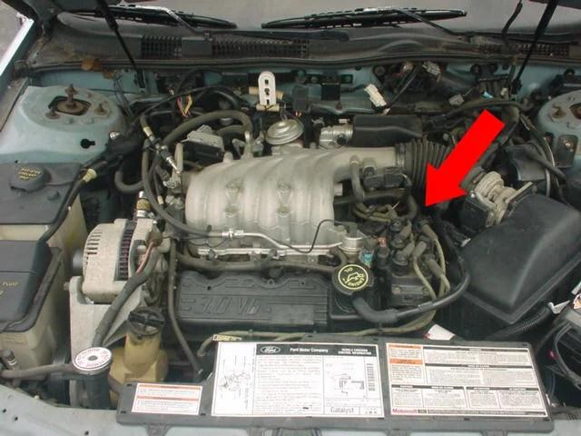 2003 Ford 3 0 V6 Engine Diagram Wiring Diagrams