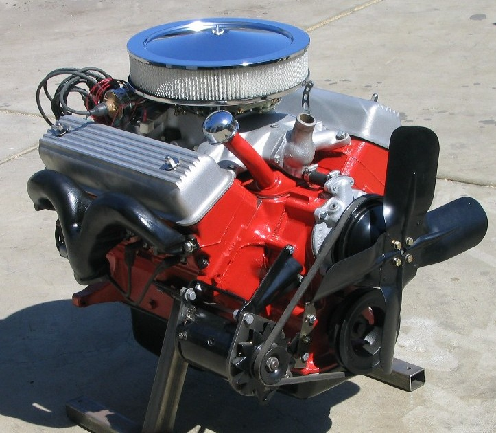 Ford Y Block Engine Diagram car block wiring diagram