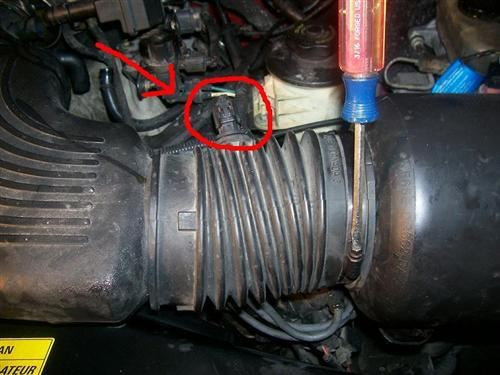 How to replace a 97-03 F150 46L 54L water pump