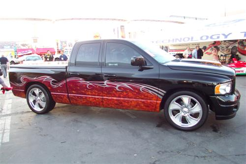 Painting my truck ideas - Ford F150 Forum