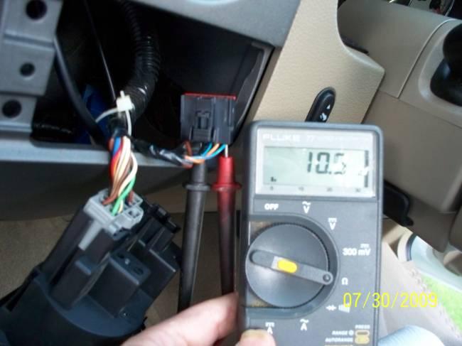 2004 F-150 FX4 Electrical Problem - Ford F150 Forum