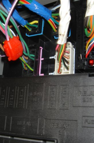 2004-2006 F150 audio wiring? - Ford F150 Forum