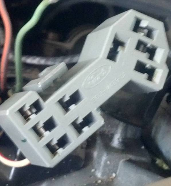 Multiswitch wiring diagram - Ford F150 Forum