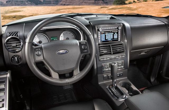 2010 Ford Explorer Sport Trac Fuse Box Diagram Wiring Diagram