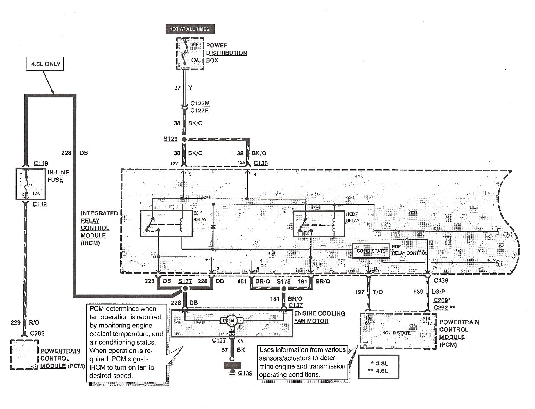 cougar premium sound wiring diagram