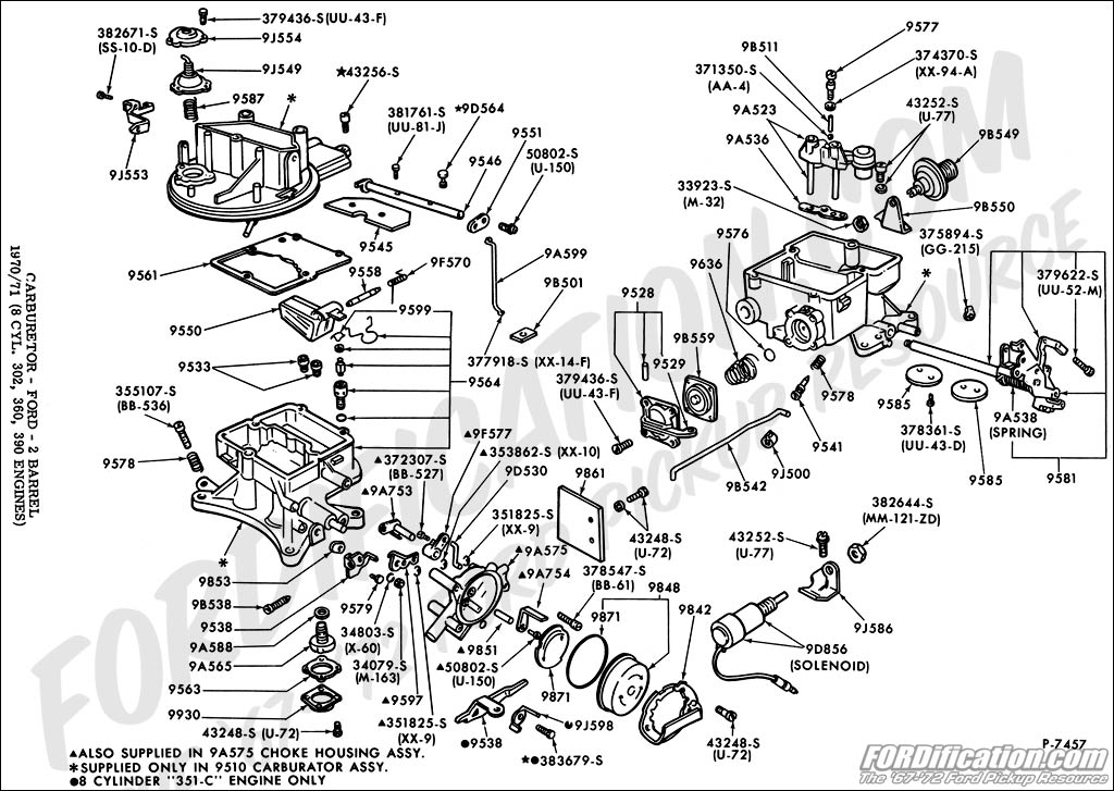 4 9 Ford Engine Firing Order Diagram Electronic Schematics collections
