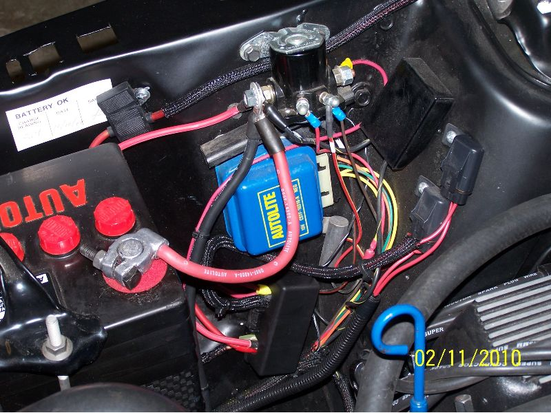 73 Mustang Dash Wiring Diagram Index listing of wiring diagrams