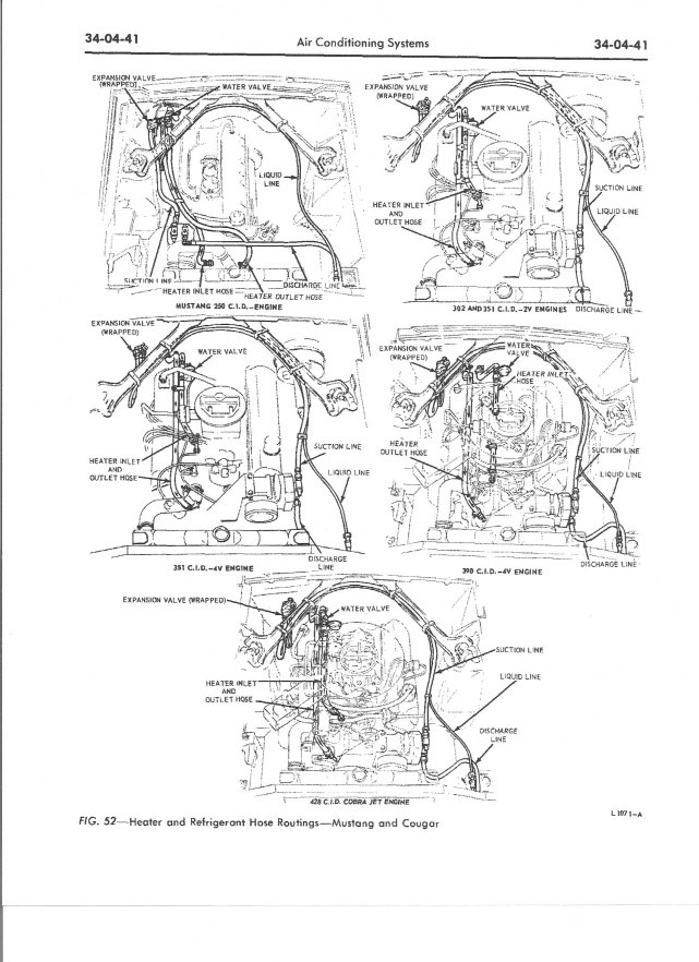 installing Old Air Hurricane system - Vintage Mustang Forums