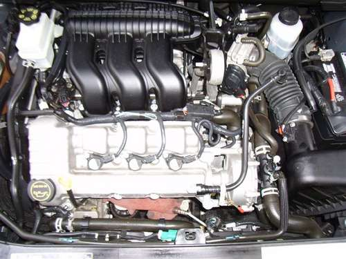 2006 Ford 500 Engine Diagram Wiring Diagram 2019