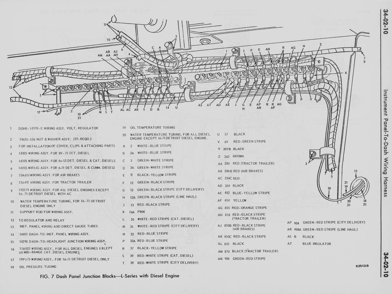1978 ford truck wiring harness