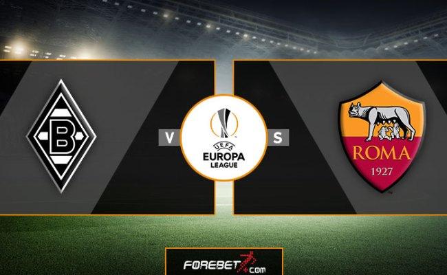 Mönchengladbach Vs As Roma Preview 07 11 2019 Forebet