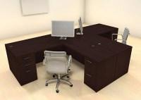 t shaped desk - 28 images - t shaped office desk ...
