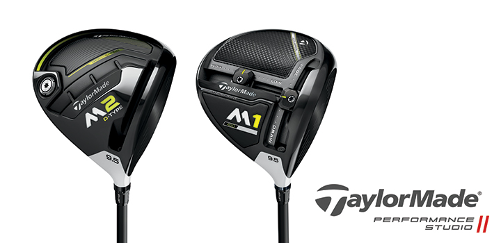 ForeGolf Guide toTaylorMade M1 and M2 Drivers Review