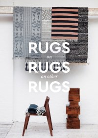 Home decor trends 2017  Layering rugs!