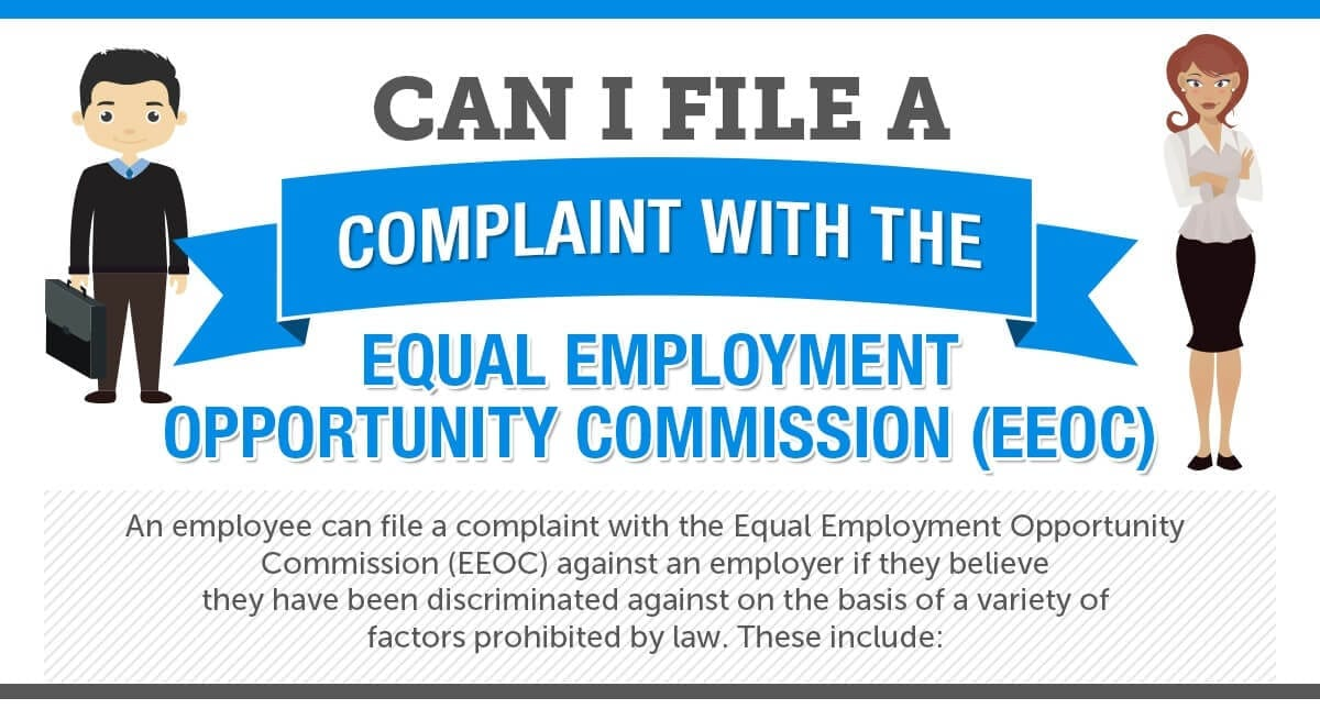 EEOC \u2013 2018 Comprehensive Guide + Proven Tips infographic  video