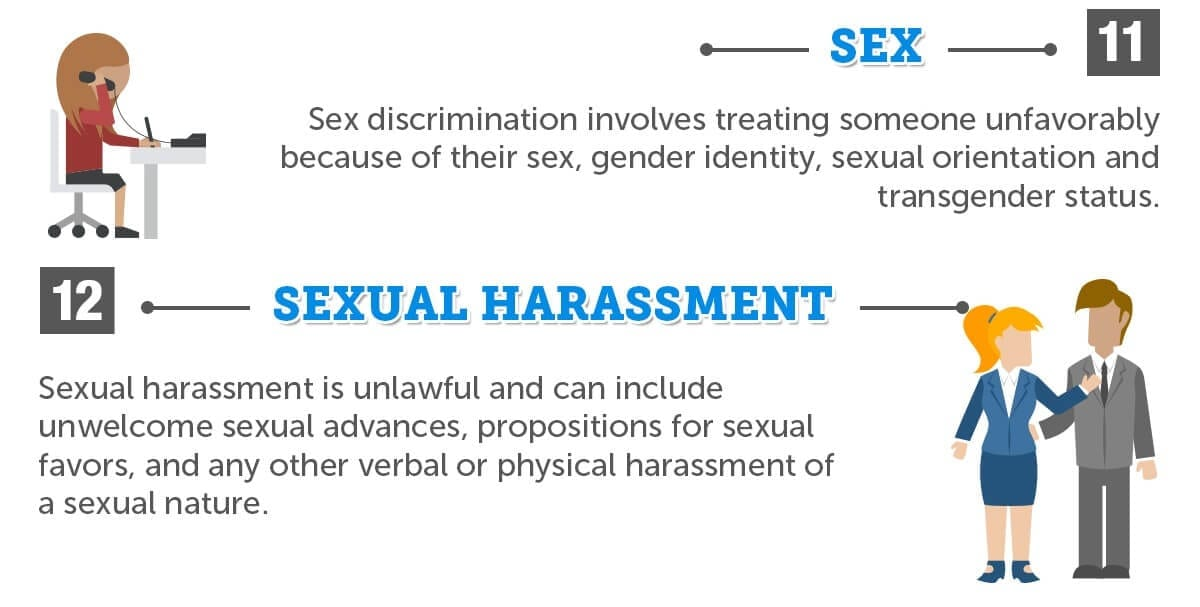 harassment in the workplace essay Sexual harassment in its simplest form is the unwanted sexual attention from somebody in the workplace the issue with sexual harassment is that it creates a hostile work environment, which stops or slows productivity and labor collaboration.