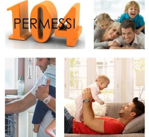 Uso e costume dei siciliani sui permessi di paternità,104,sindacato...!