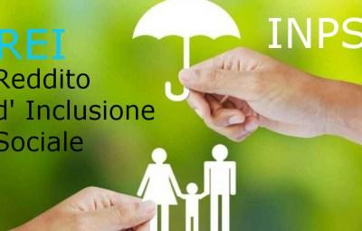 Boom di domande per il Reddito Inclusione (Rei). Tampona ma non risolve... !
