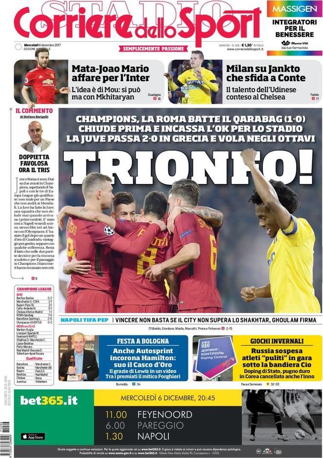 corriere_dello_sport-2017-12-06-5a2731622cf4c