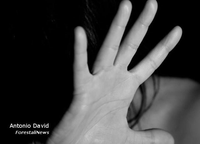 Stupro di gruppo a Tivoli. Vittima per una donna di 43 anni !