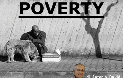 Lavorare ma, essere poveri ugualmente !