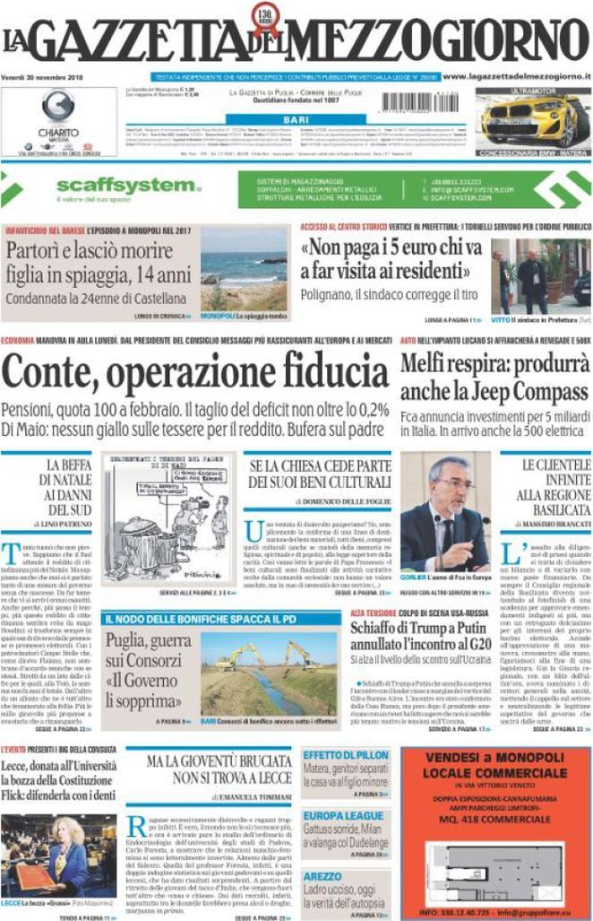 la_gazzetta_del_mezzogiorno-2018-11-30-5c00a1575b0bf