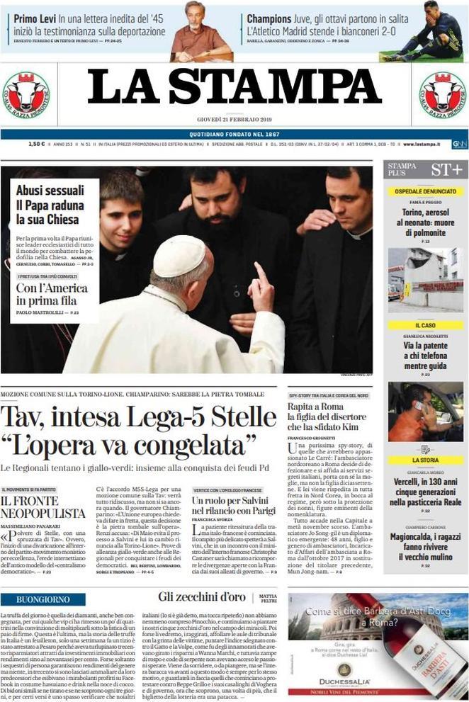 la_stampa-2019-02-21-5c6e3f1457cbc